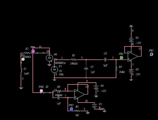 Circuito Oscilador 555 : Synthrotek timer oscillator pcb printed circuit board