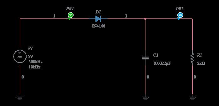 Multisim Live Online Circuit Simulator