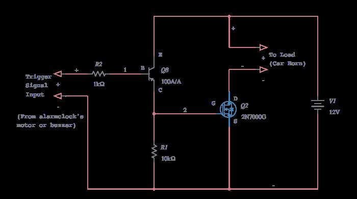 Public Circuits - Multisim Live