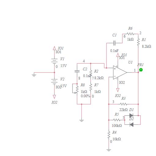 165 38 khz wien-bridge oscillator