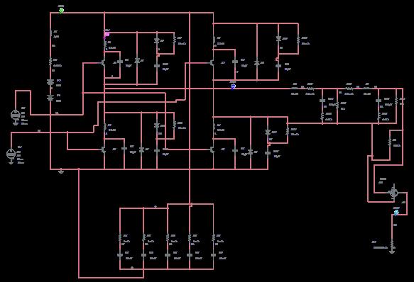 Square wave to sine wave converter - Multisim Live